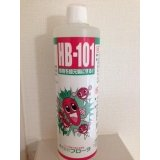 No.LHB-101  HB-101(液体) 500cc