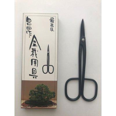 画像4: No.0028  黒磨中型剪定鋏